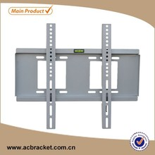FACTORY WHOLESALE!! CE Certificated tv wall mount with dvd bracket
