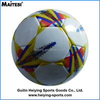 Best selling football for wholesale customer champions league football