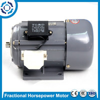 0.06KW-2.2KW 1400RPM single phase oil pump electric motor