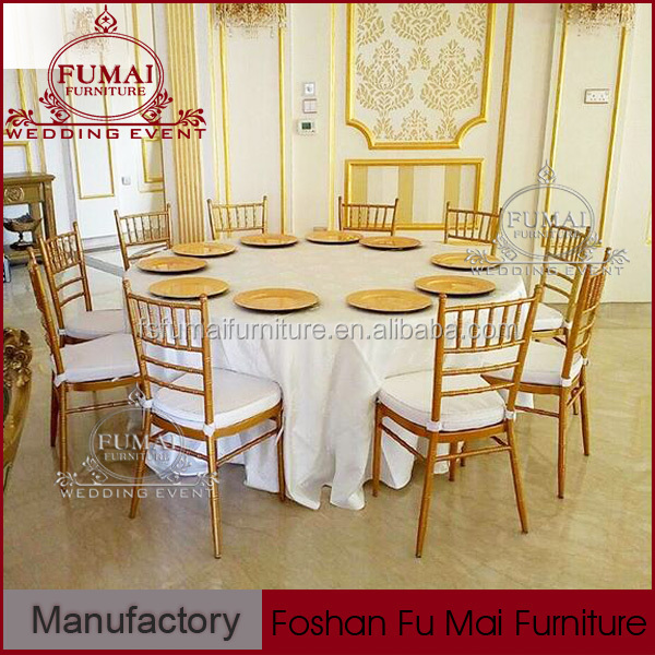 Best quality used chiavari chairs for sale / chavari chairs wedding
