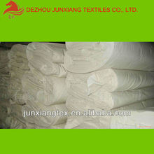 strip printing 100% polyester fabric for pockting