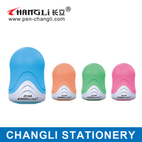 Changli candy tank funny pencil sharpeners