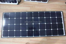 showerproof Export 60w solar panel