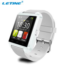 Hot selling!!! Factory Sale U8 Smart watch/U8 watch/U8 smartwatch in stock