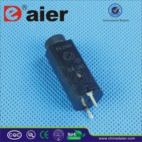 Daier BF-018 Mini Fuse Base 10A 250V