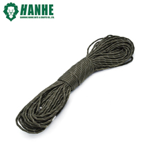 108 colors 7 core supporting reflective100ft 550paracord for handmade survival crafts