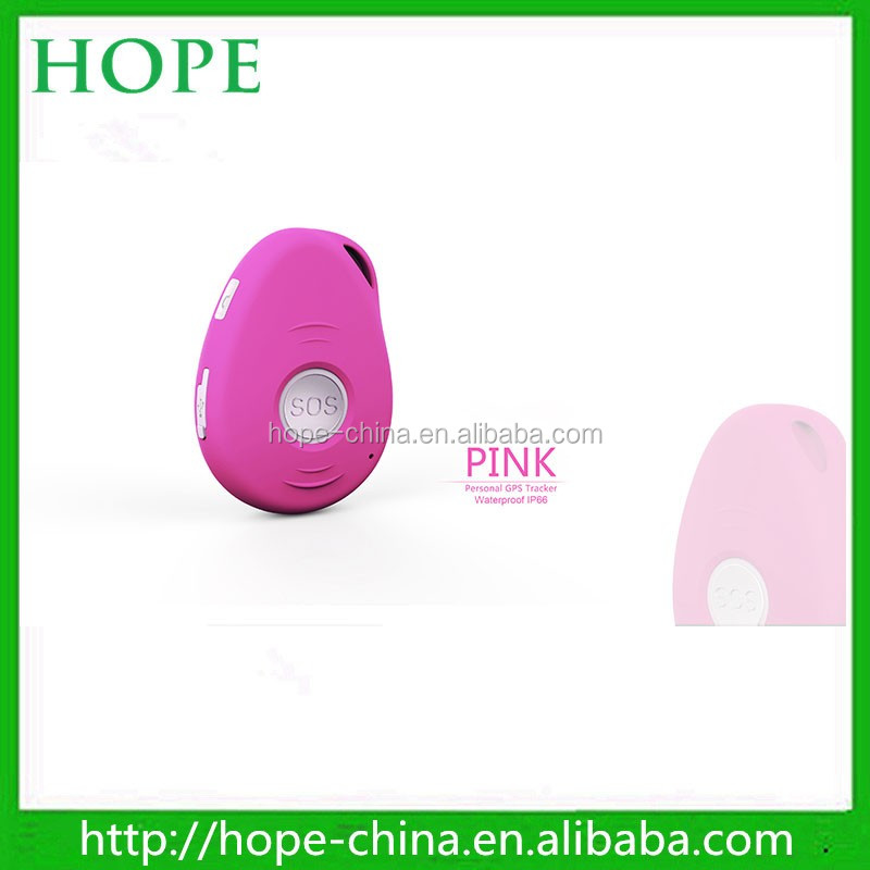 Handheld Mini GPS Tracker Location Finder Perfect location tracking children/old people senior gps mobile phone