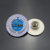 Quality products Advertising Tin Button Badge buy wholesale from china