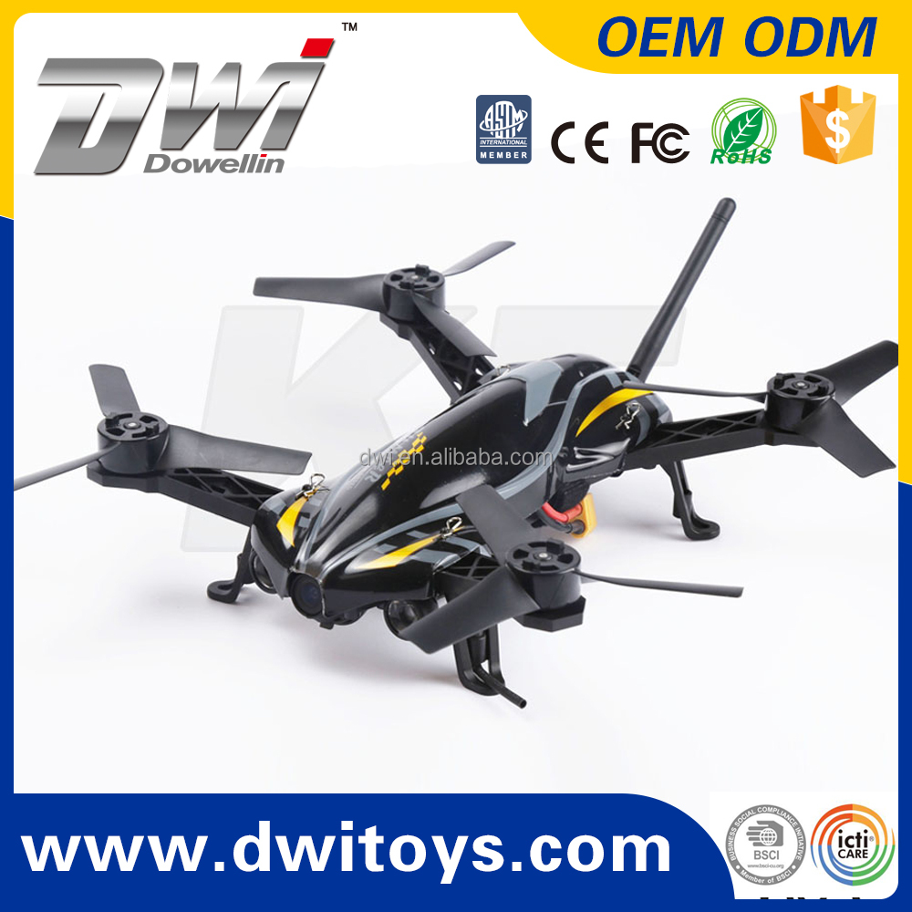 Racing Drone FPV CX-91 Jumper 5.8G FPV RC Quadcopter with 4.3 Inch 32CH Monitor 80kmh race drone
