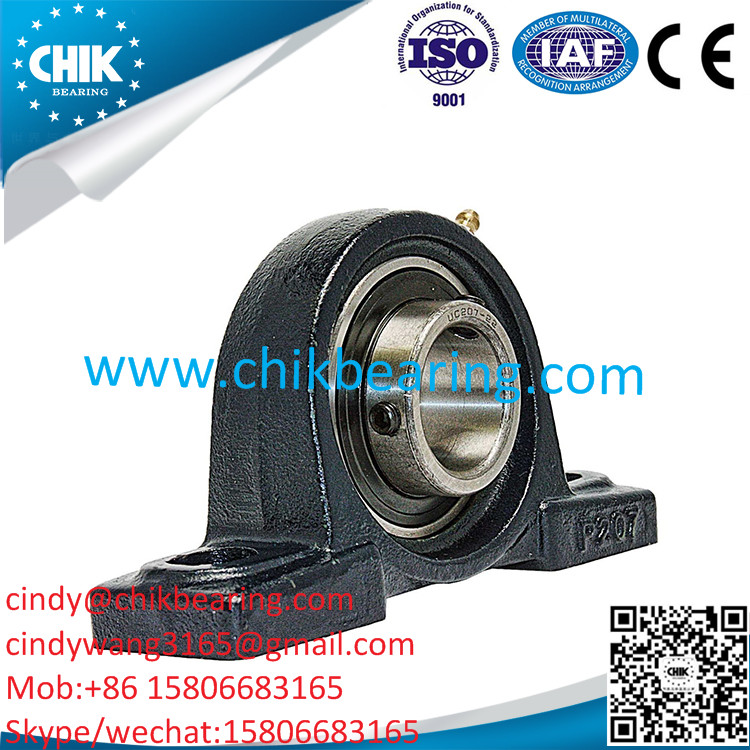 China pillow block bearing p205 p206 p207 p211 p212 ball bearing drawer slide