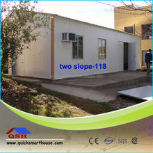 economic cool Prefabricated house