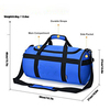 2017 New Lightweight Gym Bag Duffel Bag Traveling Gym Vacation