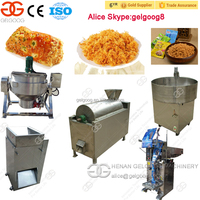 Automatic Pork Meat Floss Machine Pork Floss Making Machine for sale