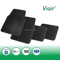 Plastic Disposable Paper Mats for Cars