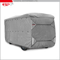 Waterproof 3 Layers Nonwoven Fabric Class A Caravan Motorhome RV Cover