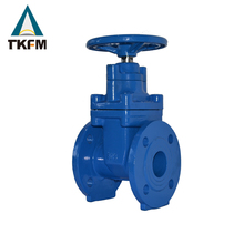 Manufacture shenyang TKFM hot sale 3 inch slide sluice russia gate valve drawing