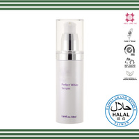 High quality halal face cream whitening serum products