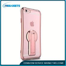 Tpu shell for iphone7 h0tEW tpu transparent flip cover for sale
