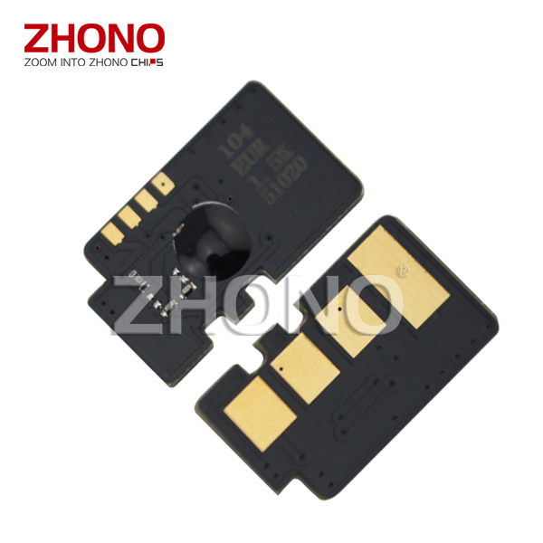 Reset chip replace for Samsung MLT-D209 SCX 4824 4828 2855 2853
