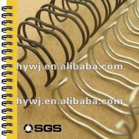 high quality double loop wire made in shenzhen,china