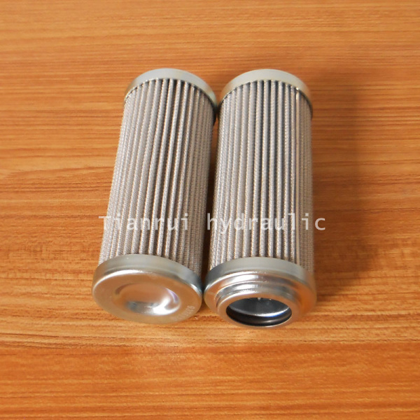 Fuel filtration system Parker Racor filter 932612Q hydraulic filter