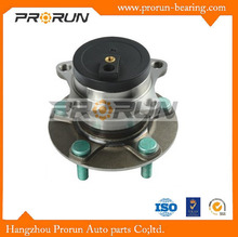 Chinese auto spare parts wheel bearing kit and wheel hub bearing unit EG212615X for Mazda