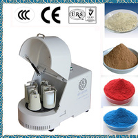 glass grinding machine, glass powder mill machine