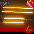Universal Daylight White Yellow LED Daytime Running Lights