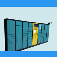 Parcel delivery locker,electronic lock locker
