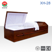 XH-28 Caskets and Coffins