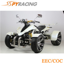 ZongShen 250cc Four wheel Motorcycle