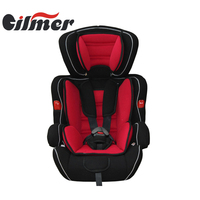 Thick Maretial Safety Portable ECER44/04 be suitable 9-36KG ece r44/03 baby car seat best price