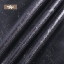 genuine leather fabric pvc synthetic leather for sofa upholstery