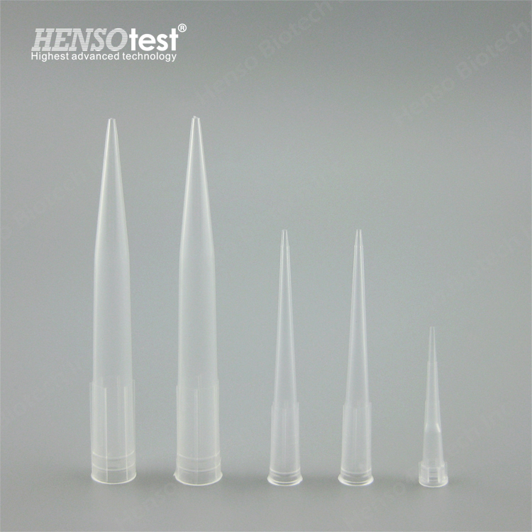 1ml 200ul 10ul Polypropylene Medical Grade Pipette Tip for Finland