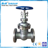 DN150 1.6Mpa WCB OS&Y Rising Stem Gate Valve for Water