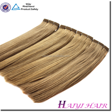 2014 Hair Factory Hot Sale Unprocessed Brazilian Human Hair Wet And Wavy Weave