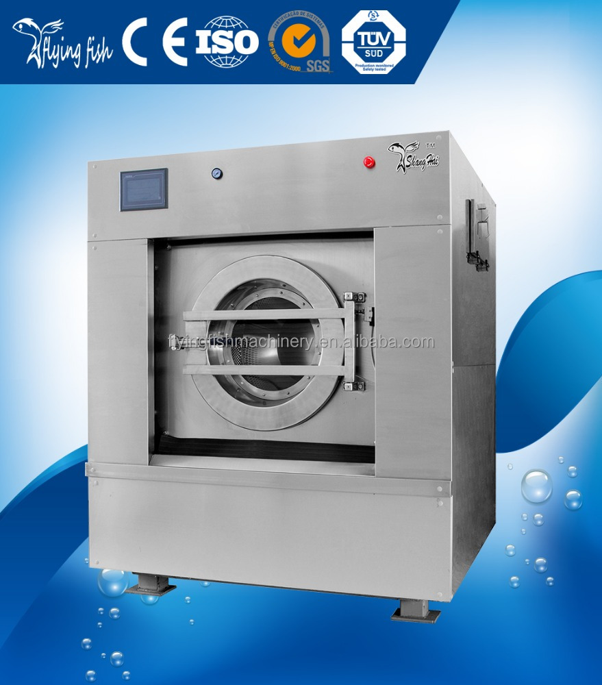 china industrial 30kg washing machine fully automatice price picture