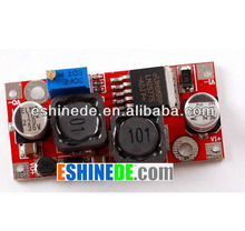 Automatic Step-up/Step-down Module Solar Power Panels 3-35V to 1-30V Power Supply Module Voltage Regulator Module for FPV