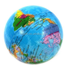 hot sale high quality world political map