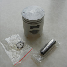 OEM quality Motorcycle Engine Parts Piston for DIO 50
