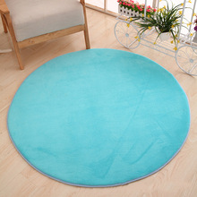 The latest product Round floor carpet yoga mat for living room