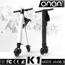 ONAN Chinese Electric Bike, Lightest Citycoco Bike, Electric New Bike For Sale