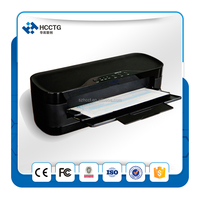 Chinese the smallest Portable A4 size Dot Matrix Printer for for printing needs of mobile business---HCT 120MP