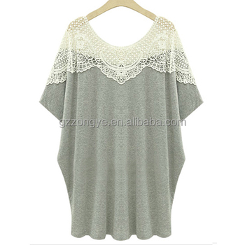 Wholesale summer/casual wear blouse chinese style lady blouse with 100% cotton