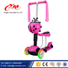New model wholesale pro kick big wheel scooters kids/best scooter kids trick space/buy kids scooter With high chairs sitting