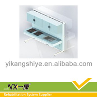 YK-ZY-25 Electric Lift Cabinets for ADL traning
