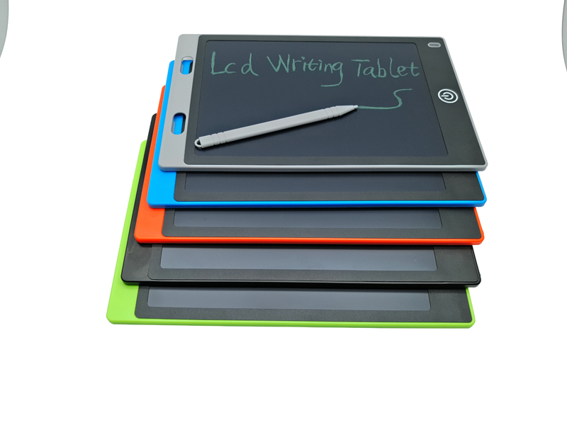 Magic drawing calculate draft LCD notebook kids diy writing board LCD display teaching board