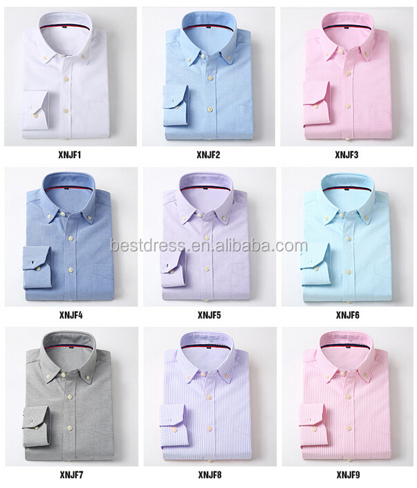 Mens Slim Fit <strong>Shirts</strong> Long Sleeve Luxury Formal Casual