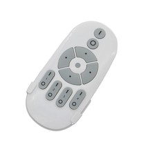 Wireless Learning Code14-button RF remote control Transmitter match socket KL340-14