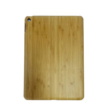 Best selling products in Alibaba full bamboo wood case for ipad6 protective case cover for ipad